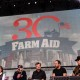 "Farm Aid 30: ""Good Food Movement"" & Growing Solutions"