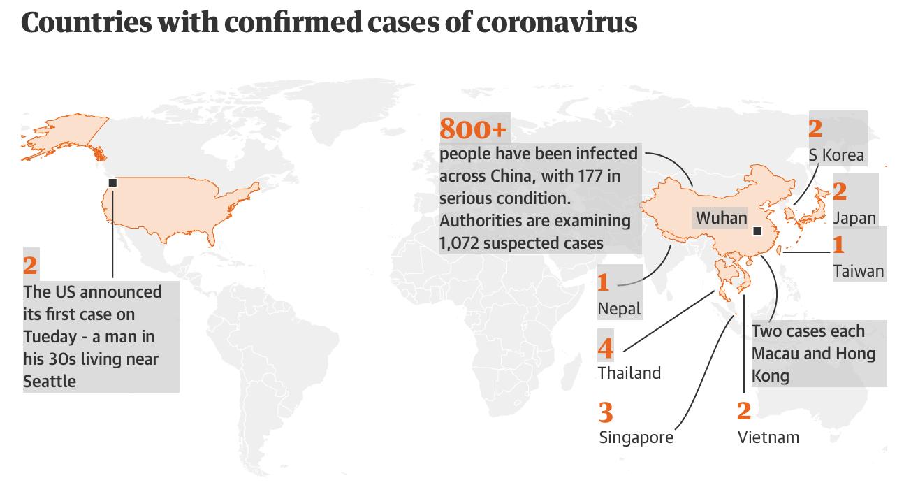 coronavirus, American Press Association